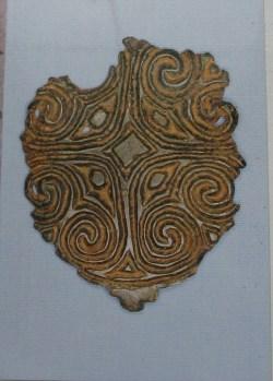 Hiberno Norse Brooch